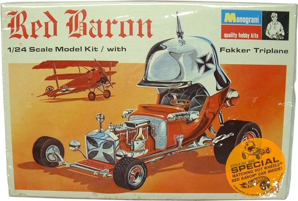 Ever Build A Rat Fink Model V Twin Forum Harley Davidson Forums